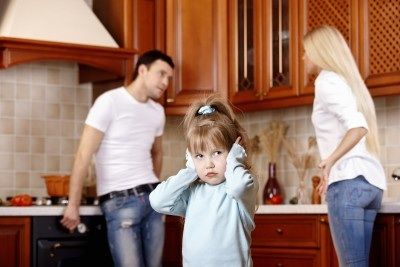Parenting Children In Divorce