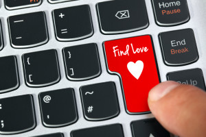 Internet dating Keyboard